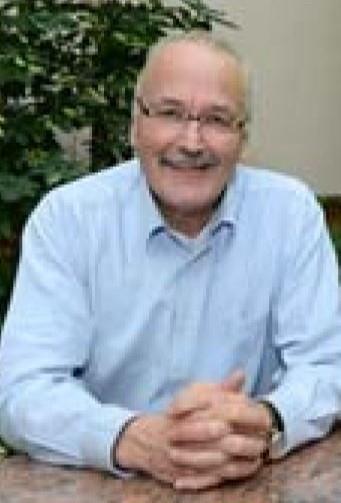 Referent Dr. Hans-Peter Meyer
