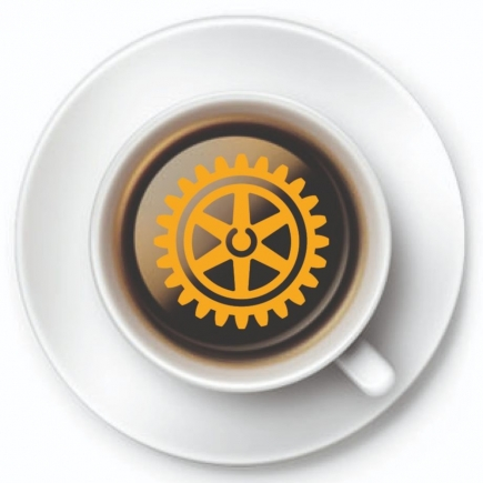 Early  Coffee im New Baxter (Visperhof)